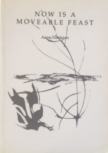 Book Cover: Now is a Moveable Feast