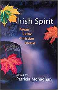 Book Cover: Irish Spriit